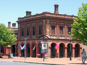 Port Community Arts Centre - Tourism Adelaide