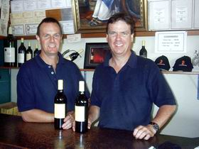 Redman Winery - Tourism Adelaide