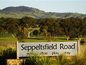 Seppeltsfield Road - Tourism Adelaide