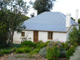 dingley dell cottage - Tourism Adelaide