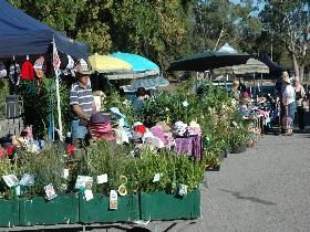 Meadows Monthly Market - Tourism Adelaide