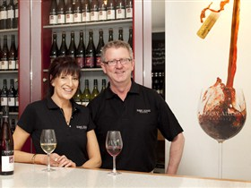 Sorby Adams Wineroom and Pantry - Tourism Adelaide