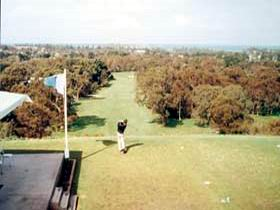 Victor Harbor Golf Club - Tourism Adelaide