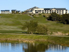 Day Spa  McCracken Country Club - Tourism Adelaide