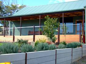Willunga Creek Wines - Tourism Adelaide