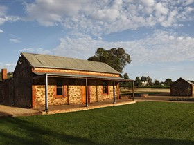 Hentley Farm - Tourism Adelaide