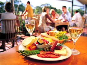 Eldredge Vineyards And Restaurant - Tourism Adelaide