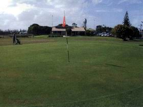 Port Macdonnell Golf Club - Tourism Adelaide
