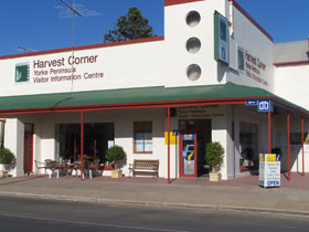 Harvest Corner Information and Craft - Tourism Adelaide