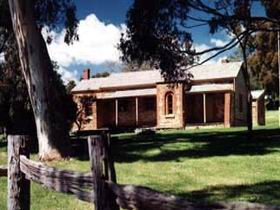 Willunga Courthouse and Slate Museums - Tourism Adelaide