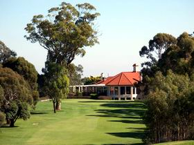Mount Osmond Golf Club - Tourism Adelaide
