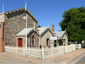 Strathalbyn and District Heritage Centre - Tourism Adelaide
