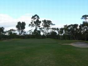 Naracoorte Golf Club - Tourism Adelaide