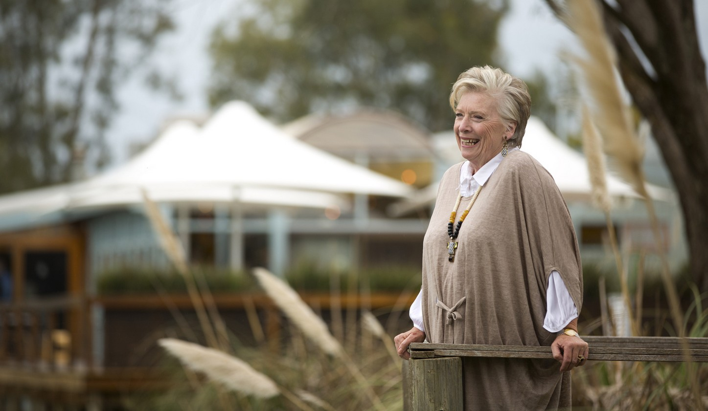 Maggie Beer's Farm Shop - Tourism Adelaide