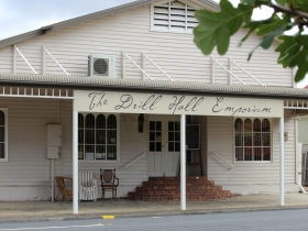 Drill Hall Emporium - The - Tourism Adelaide