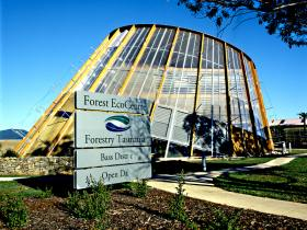 Forest EcoCentre - Tourism Adelaide