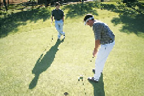 Tarraleah Golf Course - Tourism Adelaide