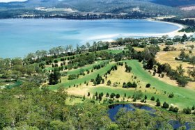 Orford Golf Club - Tourism Adelaide
