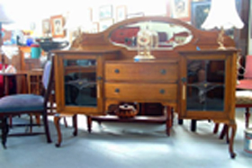 Ring Road Antique Centre - Tourism Adelaide