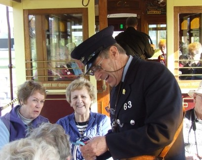 Launceston Tramway Museum - Tourism Adelaide