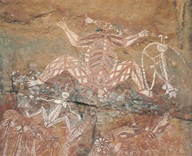 Nourlangie Rock Art Site - Tourism Adelaide