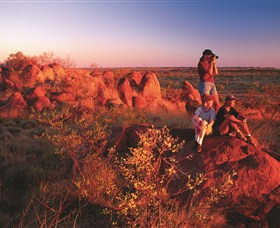 Kunjarra/The Pebbles - Tourism Adelaide