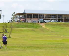Gove Country Golf Club - Tourism Adelaide