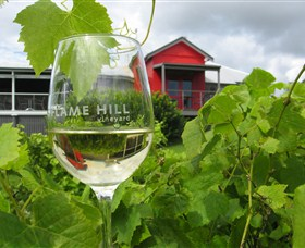 Flame Hill Vineyard - Tourism Adelaide