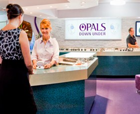 Opals Down Under - Tourism Adelaide