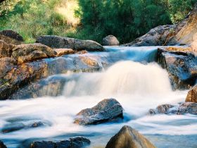 Crows Nest Falls - Tourism Adelaide