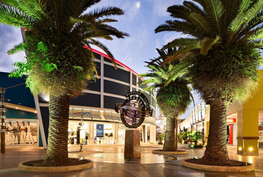 Harbour Town Outlet Shopping Centre - Tourism Adelaide