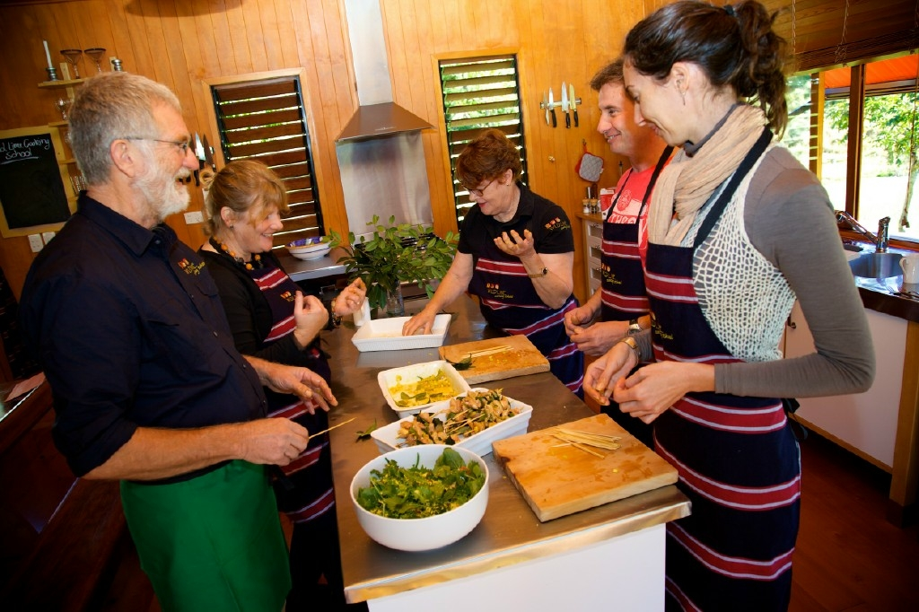 Wild Lime Cooking School - Tourism Adelaide