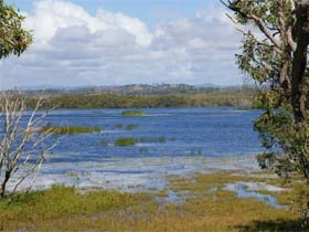 Lake Barfield - Tourism Adelaide