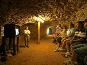 Miners Heritage Walk-In Mine - Tourism Adelaide