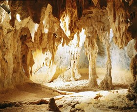 Chillagoe-Mungana Caves National Park - Tourism Adelaide