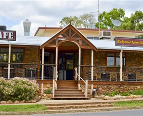 Rubyvale Gem Gallery - Tourism Adelaide