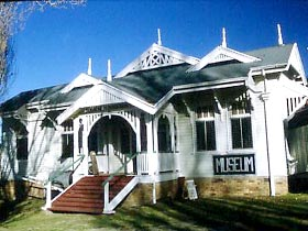 Stanthorpe Heritage Museum - Tourism Adelaide