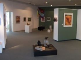 Warwick Art Gallery - Tourism Adelaide