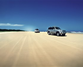 75 Mile Beach - Tourism Adelaide