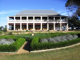Glengallan Homestead and Heritage Centre - Tourism Adelaide