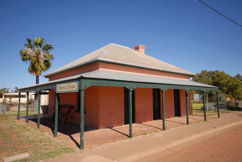 Leahy Historical House - Tourism Adelaide