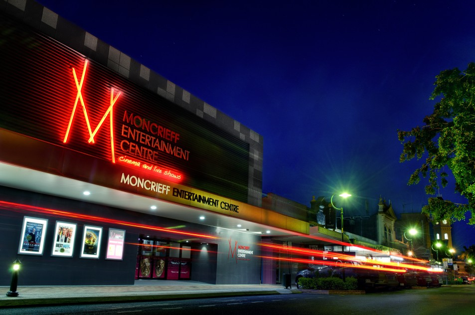 Moncrieff Entertainment Centre - Tourism Adelaide