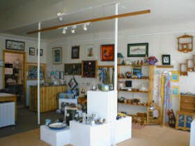 Great Alpine Gallery - Tourism Adelaide
