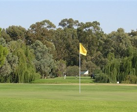 Mildura Golf Resort - Tourism Adelaide