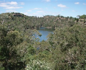 Mount Eccles National Park - Tourism Adelaide