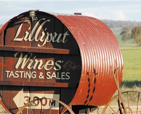 Lilliput Wines - Tourism Adelaide