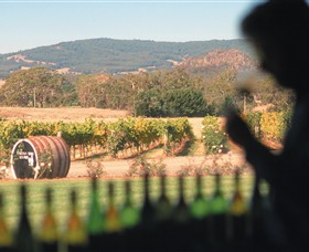 Hanging Rock Winery - Tourism Adelaide
