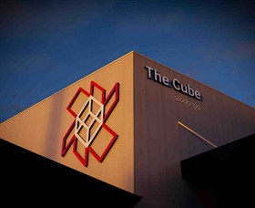 The Cube Wodonga - Tourism Adelaide