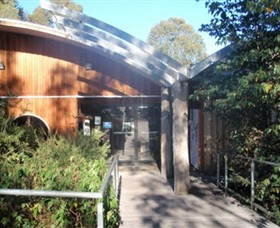 Orbost Exhibition Centre - Tourism Adelaide