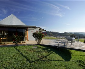 Dalwhinnie Wines - Tourism Adelaide